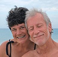 Susanne und Sven fanden ihr Liebesglück bei eDarling!