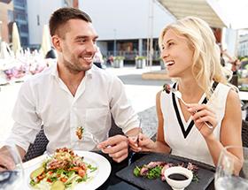 Restaurant für Singles in Köln